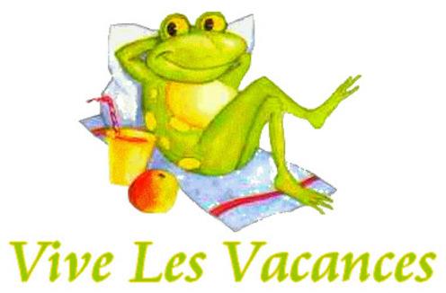 Vive Les Vacances image 1