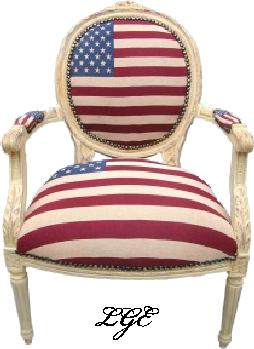 Tube Américain