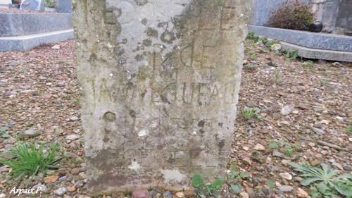 PIBRAC 31820     Partie 3           Château et cimetière