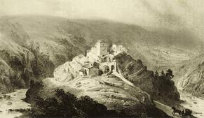 SAINT-AUBERT-SUR-ORNE (rive gauche)