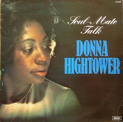 Donna Hightower - Soul Mate Talk - Complete LP