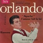 Bon anniversaire : Orlando