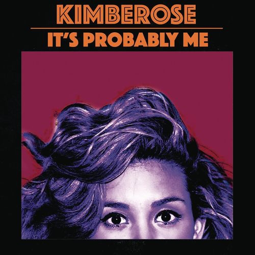 "Kimberose : CD "" Chapter One "" 6 & 7 Records [ FR ]"