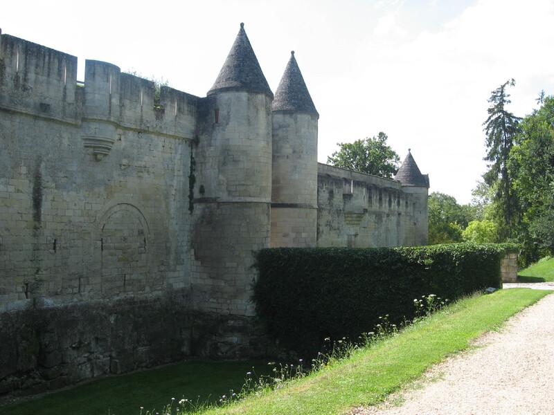 VEZ (Oise) : suite