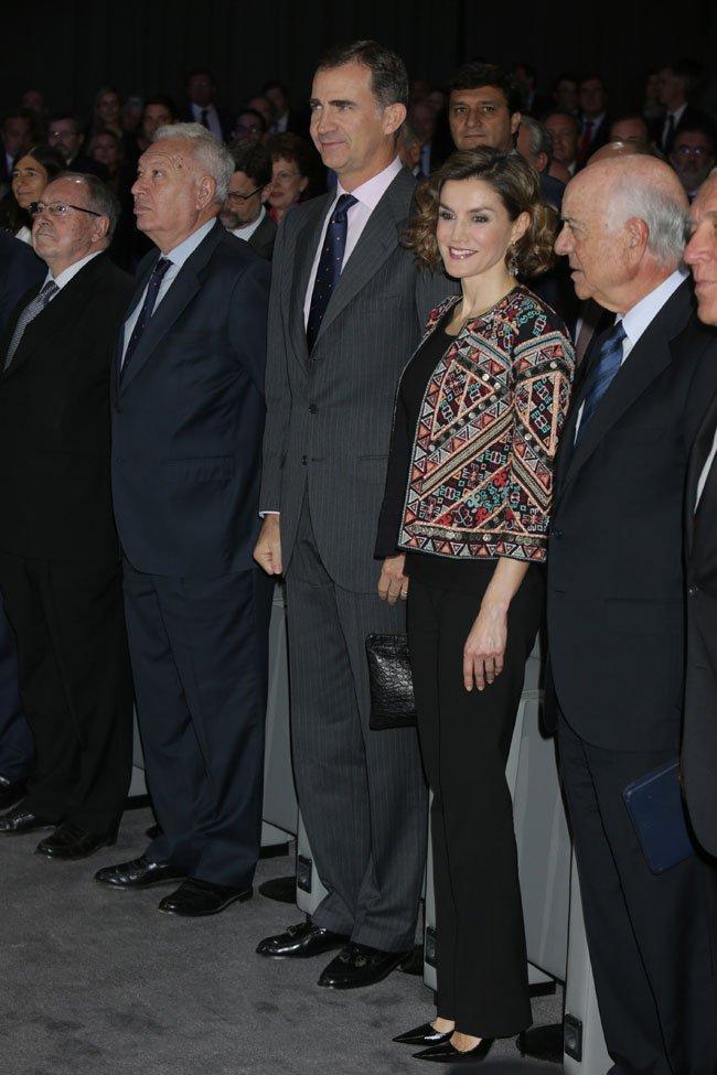 Ambassadeurs de la marque Espagne