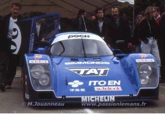 François Migault  (2)  (1986-2002)