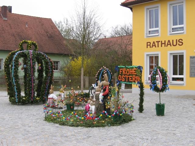 Blog de lisezmoi : Hello! Bienvenue sur mon blog!, L'Allemagne : La Bavière -Colmberg -