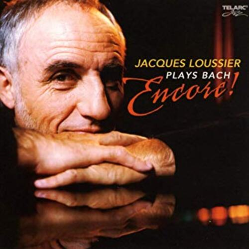 LOUSSIER, Jacques Trio - Air on a G String (Adagio)  (Smooth Jazz)