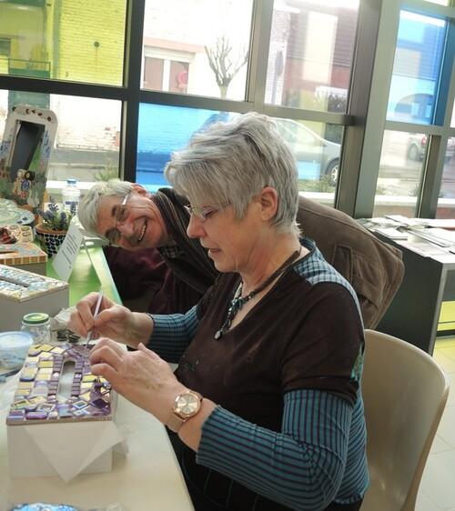 Musons avec les muses au musée-dimanche 1mars