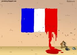 LA FRANCE QUI SOUFFRE ET QUI S'EFFONDRE ET CELLE QUI EST PROTEGEE