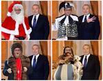 François Hollande en chapka : Sur Twitter, elle a déclenché une vague de détournement sans précédent