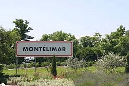 Montélimar  (Drôme)