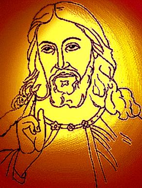 Tu abandonnes, Père, le Repas en mon cœur....