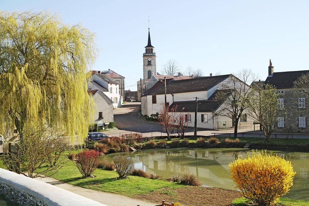 Francheville (Côte-d'Or)