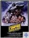 star wars 5 empire contre attaque affiche