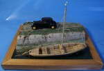 Protection pour le diorama Port Saint Maur