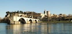 Avignon et le Vaucluse