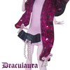 Draculaura All that glitter04