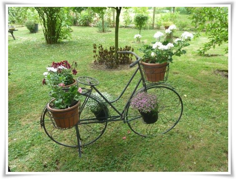 Honneur au vélo
