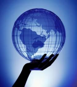 Le globe (Nazim Hikmet)