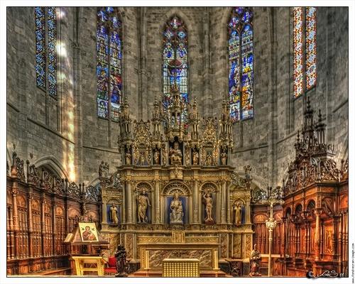 St Bertrand du Comminges