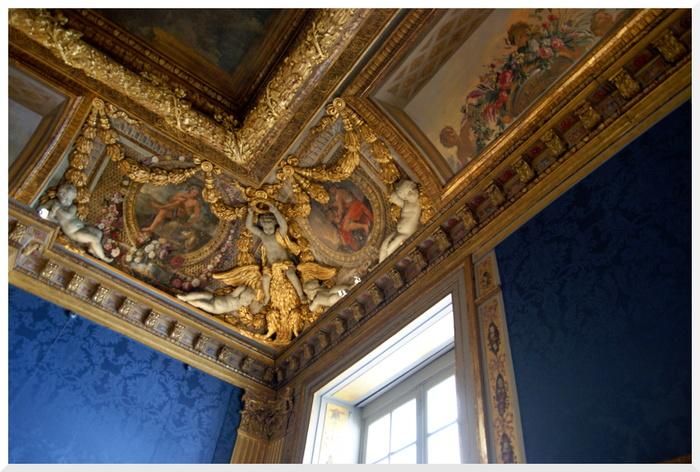 Musée Carnavalet. Paris 3/3