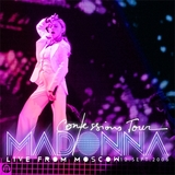 The Confessions Tour - Live from Moscow