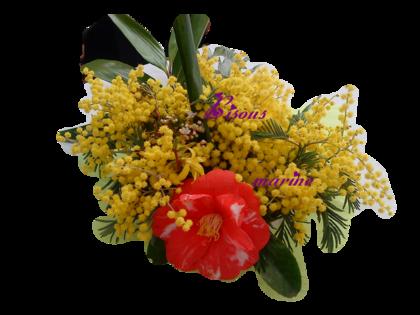 ♥Parade de fleurs♥