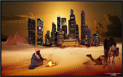 Le Toareg