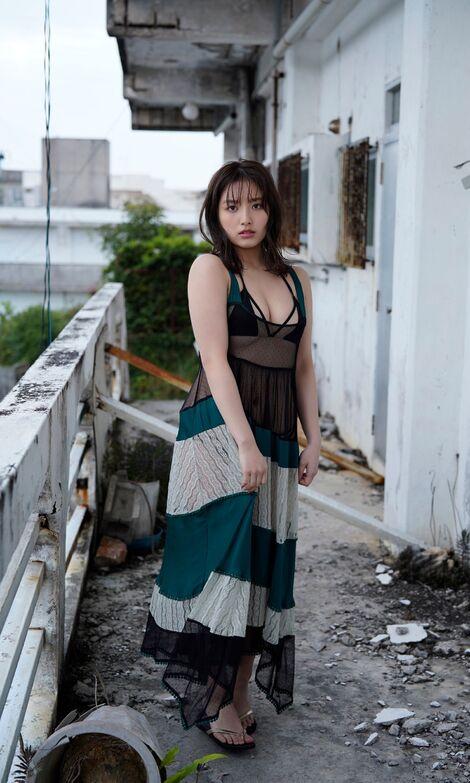 Digital Photobooks : ( [週刊プレイボーイ] - デジタル限定 / Nana Owada/大和田南那 : 「あの扉の向こう側」 )