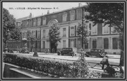 Lutter contre l'indigence à Lille sous l'Ancien Régime – les hôpitaux, hospices et autres maisons charitables