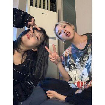 Momo sur instagram : 01.10.2020