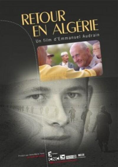 """La Ligue des Droits de l'Homme soutient le film-documentaire """"Retour en Algérie"""" d'Emmanuel Audrain"""