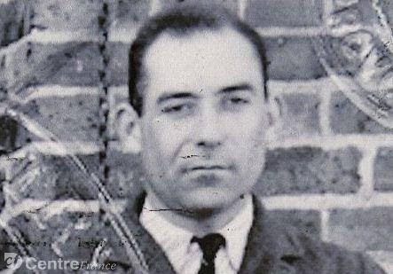Nés à Nevers : l'aviateur Henry Bouquillard au service de la Résistance