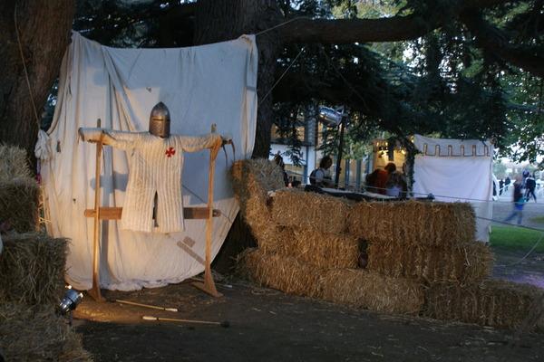 Soirée médiévale