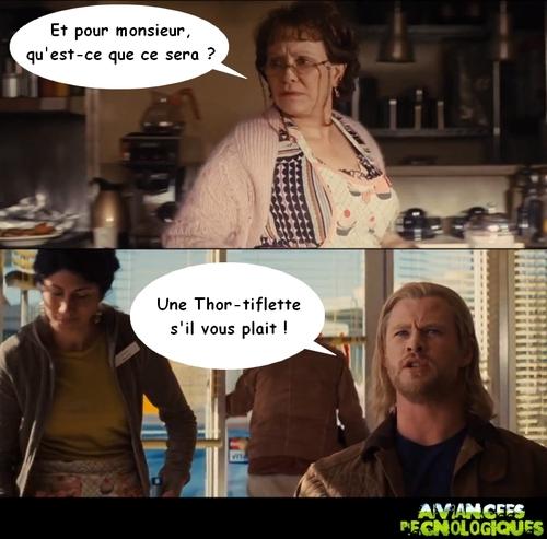 Thor-dant