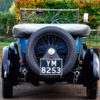 1925 Sunbeam 3 Litre Super Sports  Twin Cam  Tourer 6