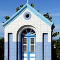 Le Vauclin - Petite chapelle des marins sur le front de mer - Photo : Yvon