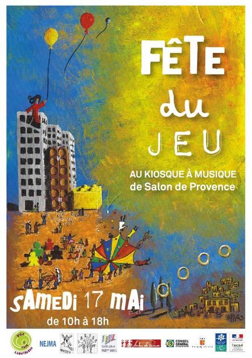 Programme de mai 2014