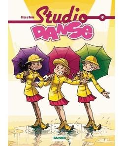 Studio Danse - tome 9