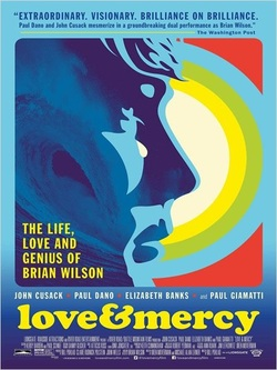 Love and Mercy, le film sur Brian Wilson