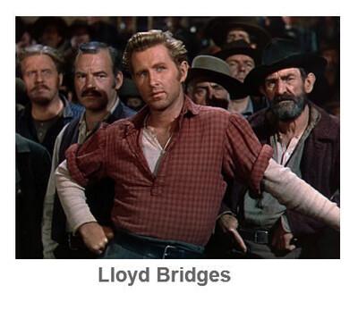 Le Passage du canyon (1946)