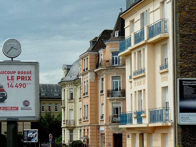 Nouvelle ville à Metz 2 Marc de Metz 08 07 2012