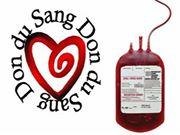 La transfusion sanguine et le don du sang