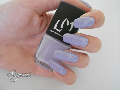 LM Cosmetic - Lavender