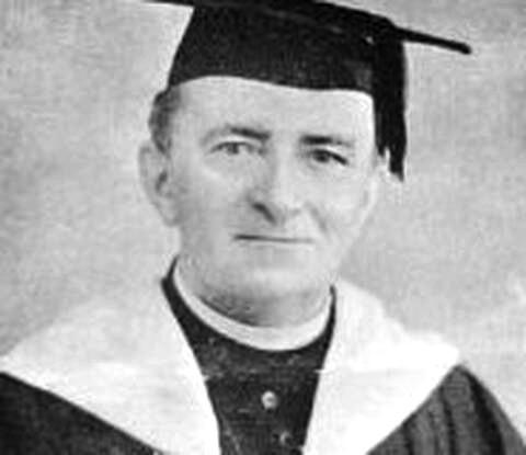 La vie du Père Caillet, missionnaire à Ceylan