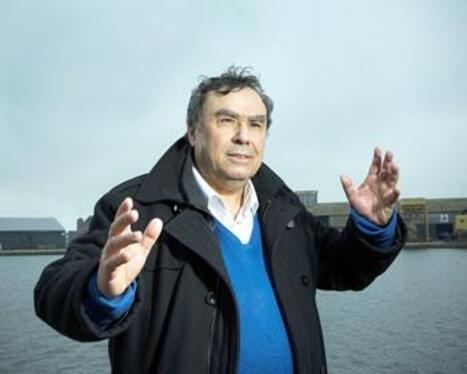"""Benjamin Stora : """" L'Histoire est très politique, il ne faut pas se raconter d'histoires """""""