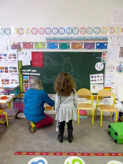 Idées en maternelle !
