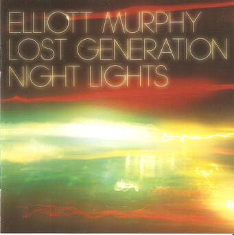 6 Jours avec ...Elliott Murphy -  Partie 1 - Période 1973/1990