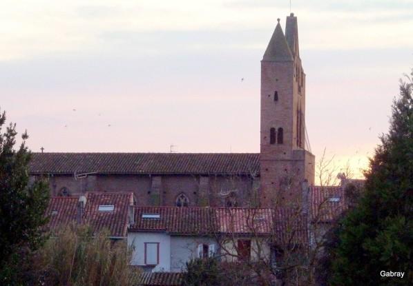 o06 - L'église